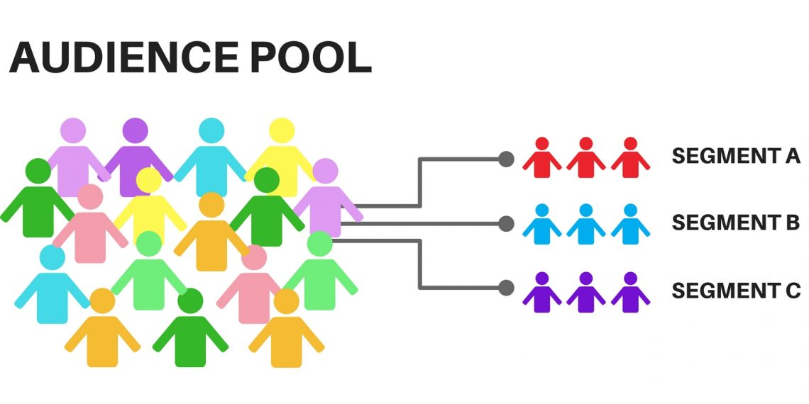 audience-pool-segmentation
