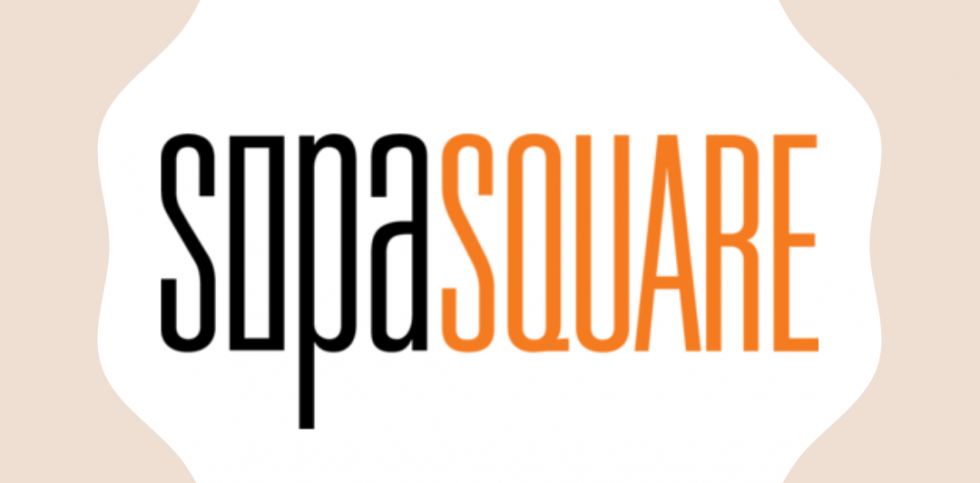 sopa square logo