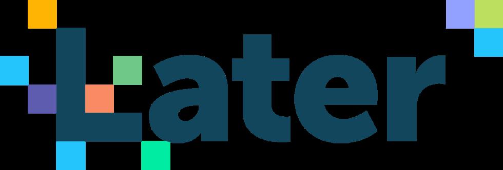 Later Program Logo