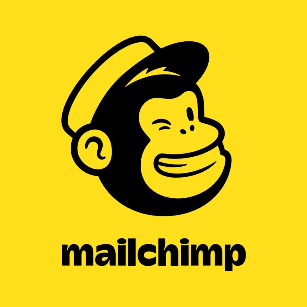Mailchimp marketing automation platform logo